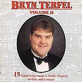 Bryn Terfel, Vol. 2