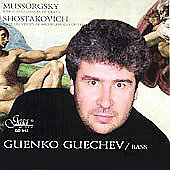 Songs and Dances of Death - Mussorgsky, Shostakovich