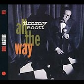 Little Jimmy Scott: All the Way
