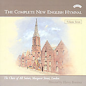 The Complete New English Hymnal Vol 7 /Bramma, Arthur, et al
