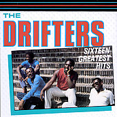 The Drifters (US): 16 Greatest Hits [Deluxe]