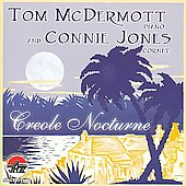 Tom McDermott: Creole Nocturne *