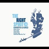 Quintetto lo Greco: The Right Spirit