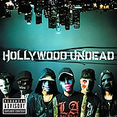 Hollywood Undead: Swan Songs [PA]