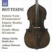 Bottesini: Fantasia on Donizetti's