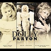 Dolly Parton: Triple Feature [Box]
