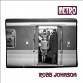 Robb Johnson: Metro