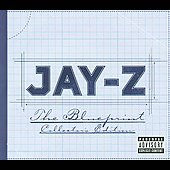 Jay-Z: The Blueprint Collector's Edition [PA]
