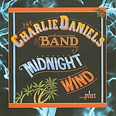 The Charlie Daniels Band: Midnight Wind