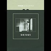 Bauhaus (UK): In the Flat Field [Omnibus Edition]