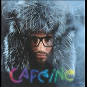 Christophe Willem: Cafeine [Bonus Tracks]