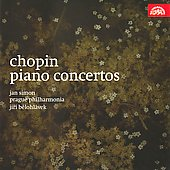 Chopin: Piano Concertos