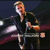 Johnny Hallyday: Tour 66: Stade de France 2009