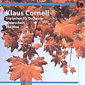 Klaus Cornell: Orchestral Works