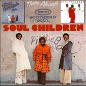 The Soul Children: Finders Keepers/Where Is Your Woman Tonight
