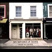 Mumford & Sons: Sigh No More [Digipak]