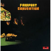 Fairport Convention: Fairport Convention