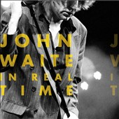 John Waite: In Real Time