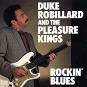 Duke Robillard: Rockin' Blues