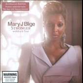 Mary J. Blige: Stronger with Each Tear [PA]