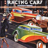 Racing Cars: Downtown Tonight