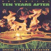 Ten Years After: Essential [Chrysalis]