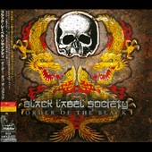 Black Label Society: Order of the Black [Digipak]