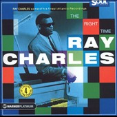 Ray Charles: The Right Time: The Platinum Collection