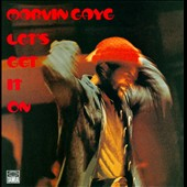 Marvin Gaye: Rarities Edition: Let's Get It On