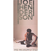 Joe Henderson: The Milestone Years [Box]