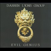 Darren Lyons Group: Evil Genius