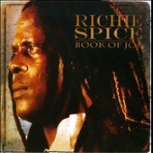 Richie Spice: Book of Job