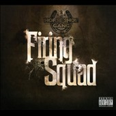 Horseshoe Gang: Firing Squad [PA] [Digipak]