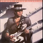 Double Trouble/Stevie Ray Vaughan/Stevie Ray Vaughan and Double Trouble: Texas Flood