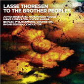 Lasse Thoresen: To The Brother Peoples