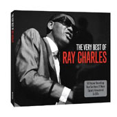 Ray Charles: The Very Best Of Ray Charles [Not Now]