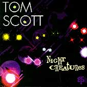 Tom Scott: Night Creatures