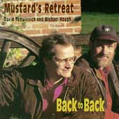 Mustard's Retreat: Back to Back