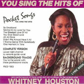 Karaoke: Karaoke: Whitney Houston Hits