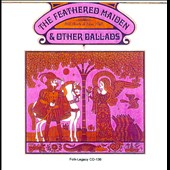 Lisa Null/Bill Shute: Feathered Maiden & Other Ballads