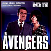 Howard Blake: The Avengers [Original Tara King Season Score]