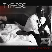 Tyrese: Open Invitation [PA] *
