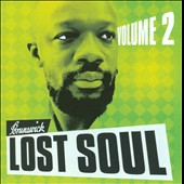 Various Artists: Brunswick Lost Soul, Vol. 2