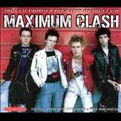 The Clash: Maximum
