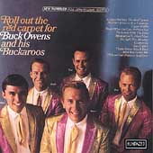Buck Owens: Roll Out the Red Carpet
