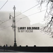 Larry Goldings: In My Room *