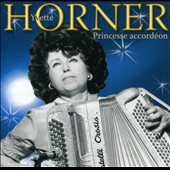 Yvette Horner: Princesse Accordeon