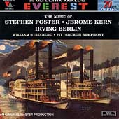 The Music of Stephen Foster, Jerome Kern & Irving Berlin