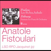 Anatole Fistoulari conducts French Music