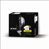 Joe Walsh (Guitar): Analog Man [Best Buy Exclusive with T-Shirt]
